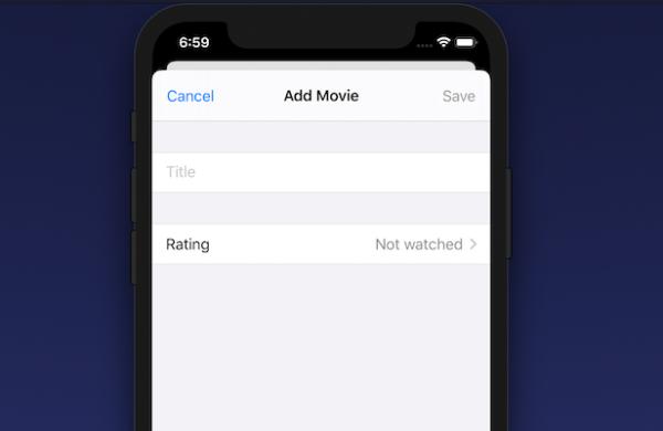 mvvm-sample-app